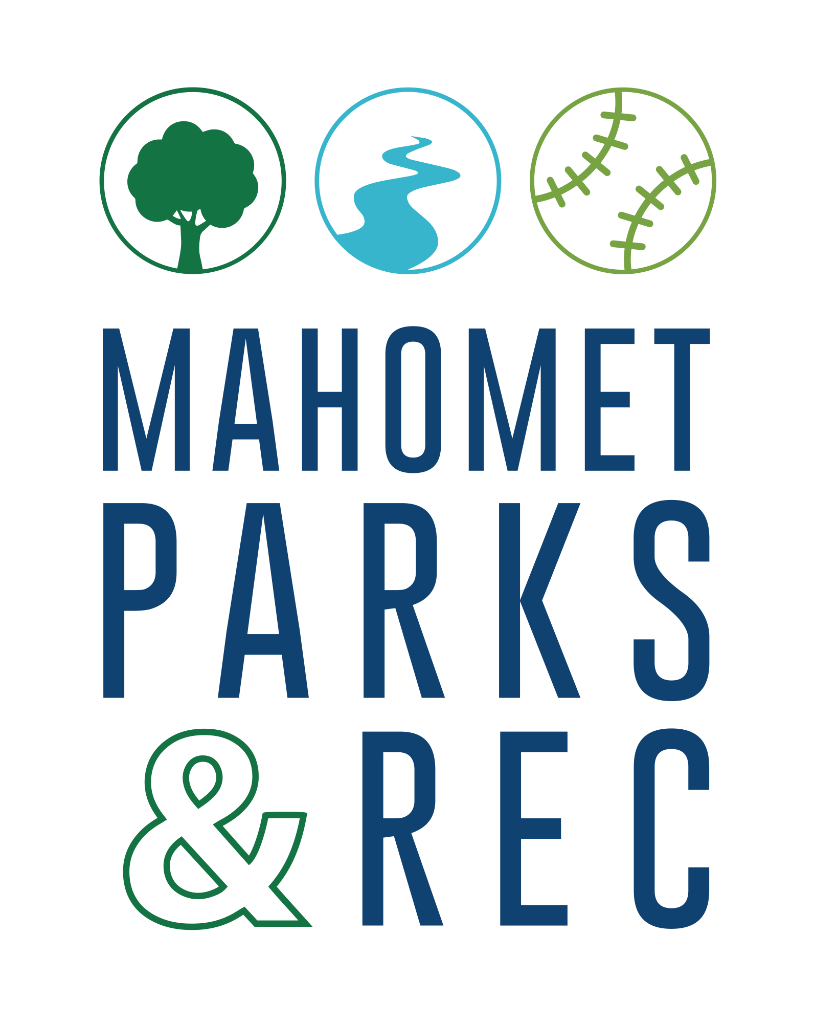 Village of Mahomet - Parks and Recreation Department